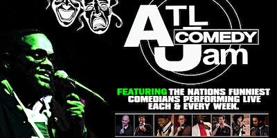 ATL Comedy Jam 2020