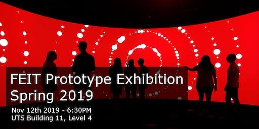 FEIT Prototype Exhibition (Spring 2019)