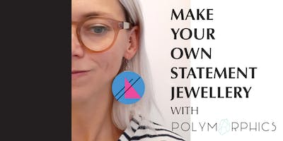 Christmas Statement Jewellery with Polymorphics