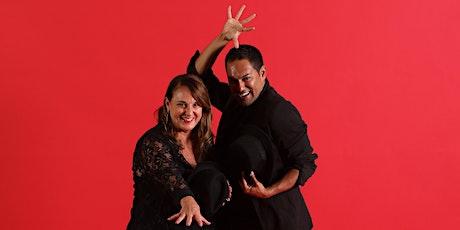 GIORDANO TECHNIQUE - Jazz Dance Workshop ingressos