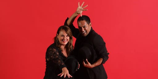 GIORDANO TECHNIQUE - Jazz Dance Workshop
