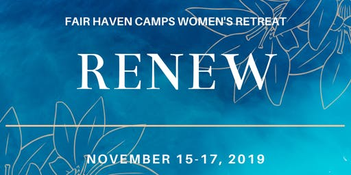 Renew Ladies Retreat