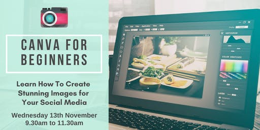Canva for Beginners