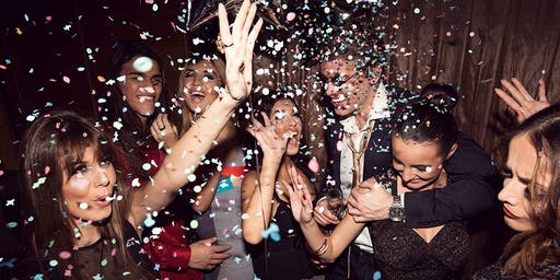 New Years Eve Bar Crawl - Jacksonville Beach