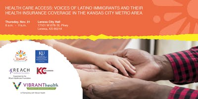 Health Care Access: Voices of Latino Immigrants and their Health Insurance