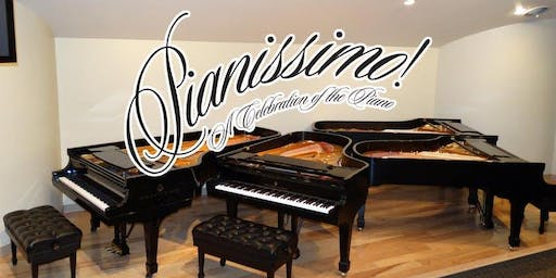Pianissimo 2019 - University of Montana