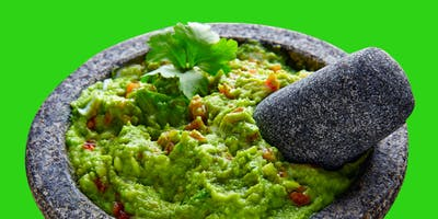 Healthiby/Angels Medical Guac-Off Guacamole Contest
