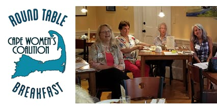 Roundtable Breakfast: WHAT INSPIRED YOU TO RUN OR JOIN A TOWN COMMITTEE?