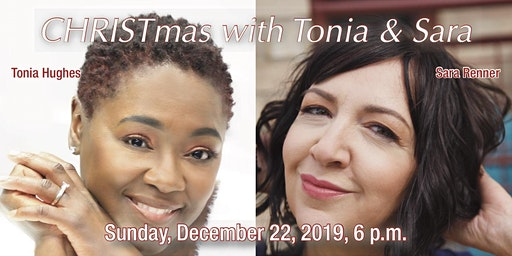 CHRISTmas with Tonia & Sara