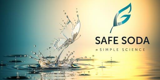 SAFE SODA OCEAN SHORES