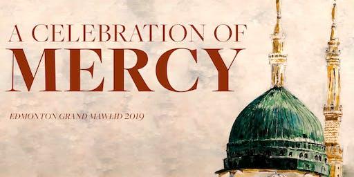 A Celebration of Mercy: Grand Mawlid 2019