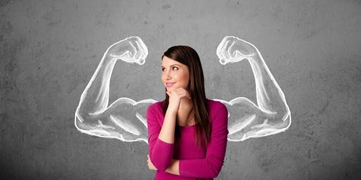 Powerful Women of Impact