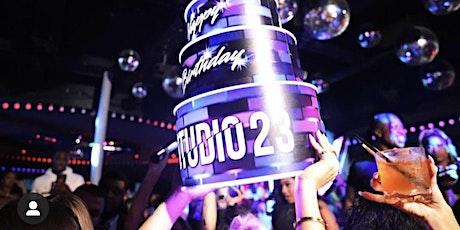 MIAMI BEACH VIP NIGHTCLUB HIP HOP PACKAGE (PREMIUM ALCOHOL) tickets
