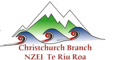 NZEI Christchurch Branch Registering & Retiree Ceremony 2019