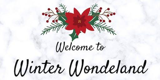 Sigma Delta's Winter Wonderland