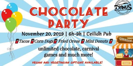 The Chocolate Carnival