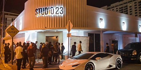 HIP HOP NIGHTCLUB PACKAGE (PREMIUM ALCOHOL-ALL IN) tickets