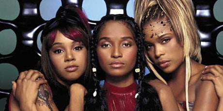 TLC- No Scrubs workshop w/ Demon Derrière tickets