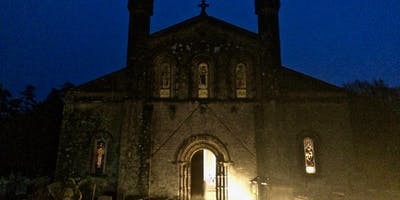 Margam Abbey Medieval Christmas activities