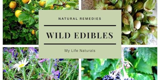 Natural Remedies workshop 3