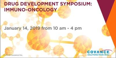 Drug Development Symposium: Immuno-Oncology