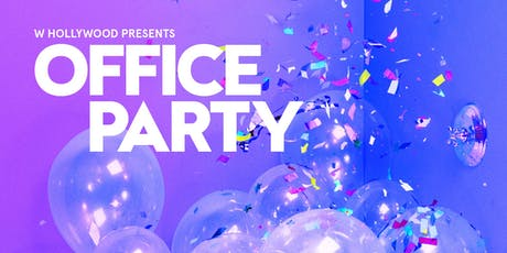 Office Party tickets