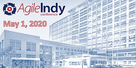 AgileIndy 2020 Conference tickets