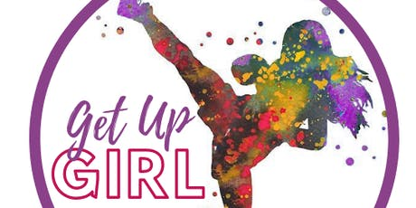Get Up Girl Warrior (ages 16+) MULLUMBIMBY tickets