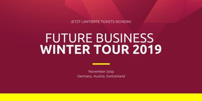 Future Business Meeting - 24. November Zürich, Schweiz