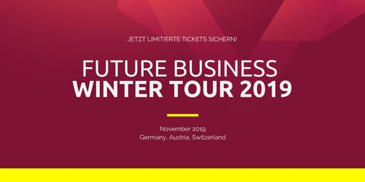 Future Business Meeting - 17. November Nürnberg, Deutschland