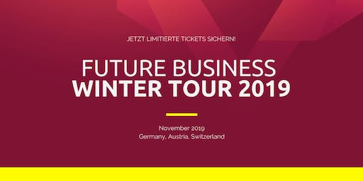´Future Business Meeting - 15. November Passau, Deutschland
