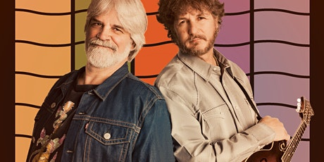 Vince Herman & Drew Emmitt of Leftover Salmon tickets