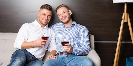 Gay Men Matched Speed Dating!, Ages 33-49 years at Howard's Cantina & Cocktail Bar | Cityswoon tickets