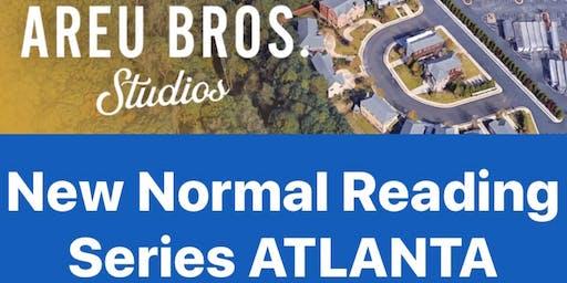 New Normal Reading Series ATLANTA