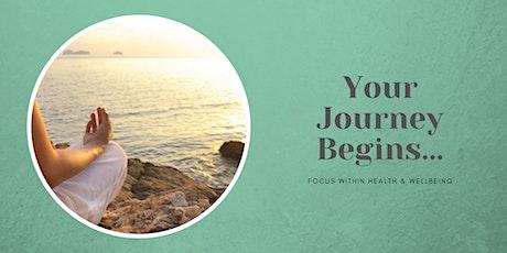 Your Journey Begins! tickets