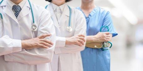 Medicare Provider Enrollment Compliance Conference tickets
