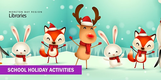 Spirit of Christmas Show (all ages) - Albany Creek Library