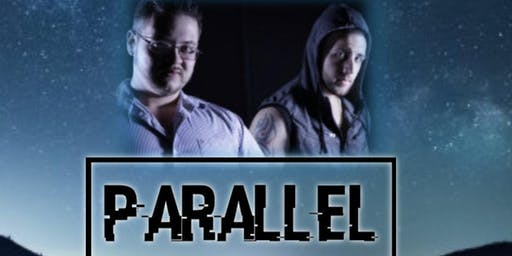 Parallel single release party