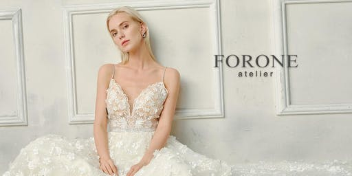 Forone Atelier Trunk Show