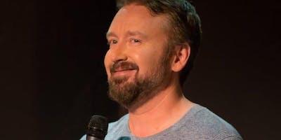 Comedy Key West presents Chad Daniels