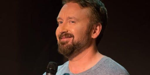 Comedy Key West presents Chad Daniels