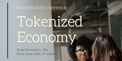 Tokenized  Economy