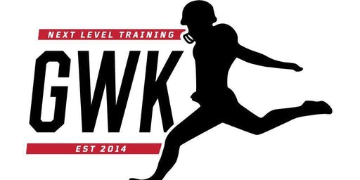 Best of the Midwest Game Winner Kicking Specialist Combine (Indiana)