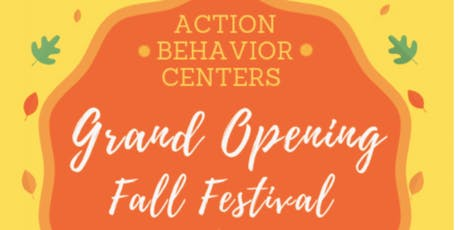 Action Behavior Centers Woodlands Tech Grand Opening! tickets