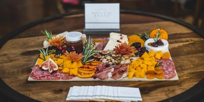 Bloomingdale's x Beauty & The Board Holiday Cheese Board Workshop