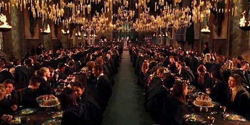 Muggles To Wizards: Harry Potter School