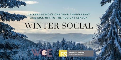 WCE Winter Social