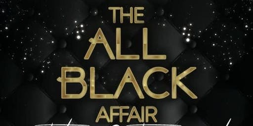 The All Black Affair: Fly and Formal
