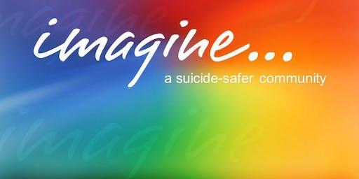 LivingWorks ASIST - Applied Suicide Intervention Skills Training Bunbury
