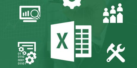 Microsoft Excel Essentials (Intermediate/Advanced) tickets